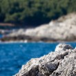 Rocky beach — Stock Photo #22664341