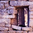 Old window — Stock Photo #22666145