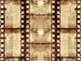 Grunge-film-frame — Stockfoto