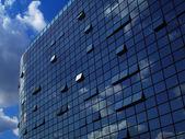 Kancelářská budova — Stock fotografie
