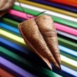 Stock Photo: Pencils 3