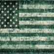 Grunge flag of USA — Stock Photo #23264746