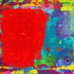 Digital painting — Stock Photo #23265724