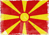 Flag of — Stock Photo