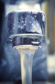пресная вода — Стоковое фото