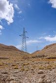 Powerlines — Stockfoto