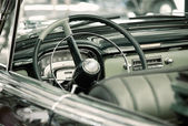 Vintage car — Stock Photo