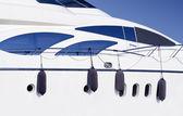 Yacht — Stok fotoğraf