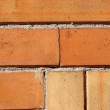 Old brick wall — Stock Photo #23276588