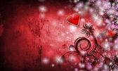 день святого валентина фон — Стоковое фото