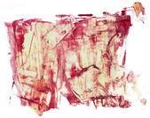 Abstrakt akvarell — Stockfoto