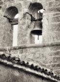 Church bell, artistic toned photo — ストック写真
