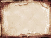 Grunge retro style frame for your projects — Стоковое фото