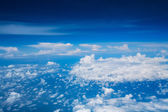 Beautiful skyscape — Stock Photo