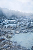 Hot spring — Stock Photo