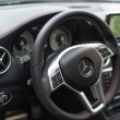 Stock Photo: Mercedes Benz A-Class