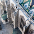 St.Stephan Cathedral, Vienna, Austria — Stock Photo #13689807