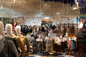Desigual Fashion store — Stock Photo