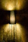 Lumière grungy — Photo