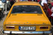 Ford Capri Classic Car — Stock Photo