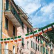 Streets of Vernazza, Cinque Terre — Stock Photo #26136891