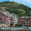 Stock Photo: Vernazza, Cinque Terre, Italy