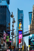 New York Times Square — Foto Stock