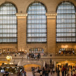 Grand Central Station in New York — Stock Photo