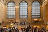 Grand Central Station in New York — Foto de Stock