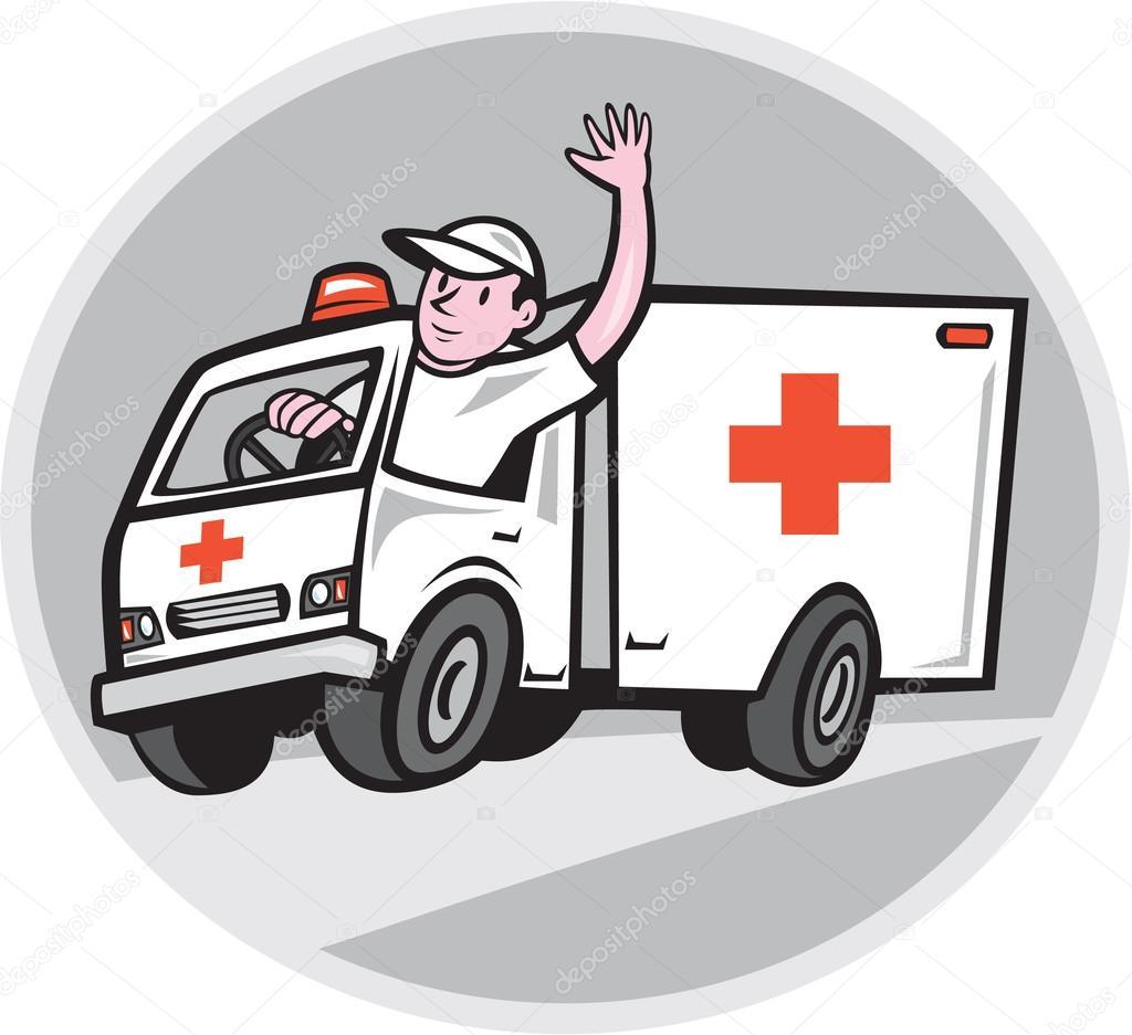 Водители скорой помощи поздравления