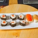 Sushi — Stock Photo #11469862