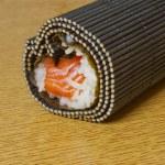 Sushi — Stock Photo #11538554