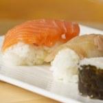 Sushi — Stock Photo #11637944