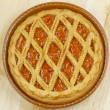 Crostata — Stock Photo
