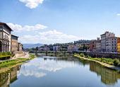 Arno — Stock Photo