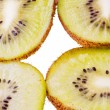 Slices of Kiwi — Stock Photo #14562923