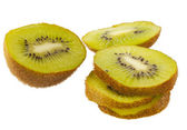 Slices of Kiwi — Stock Photo