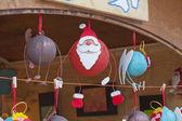 Kerstman — Stockfoto