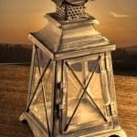 Lantern — Stock Photo #22013697