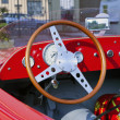 Stock fotografie: Steering Wheel