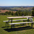Foto de Stock  : Table