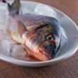 Stock Photo: Bream