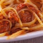 Pasta — Stock Photo #29731155