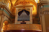 Organ — Stock Photo