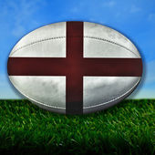 England Rugby — Stock Photo