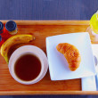 Breakfast — Foto Stock