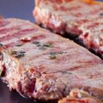 Meat — Stock Photo