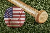 ハワイの野球 — ストック写真