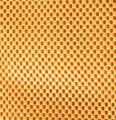 Yellow gum background — Stock Photo
