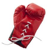 Boxing glove — Stock Photo